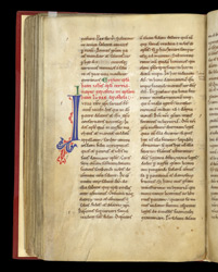 Letters of Jude the Apostle, in Bede's 'Commentary on the Catholic Epistles'